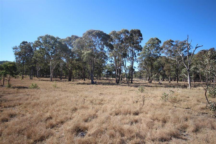Lots 541 & 542 Geyers Road, Tenterfield NSW 2372, Image 0
