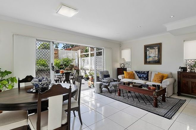 Picture of 2/11 Fermont Road, UNDERWOOD QLD 4119