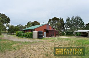 Picture of 16 Racecourse Road, Haddon VIC 3351