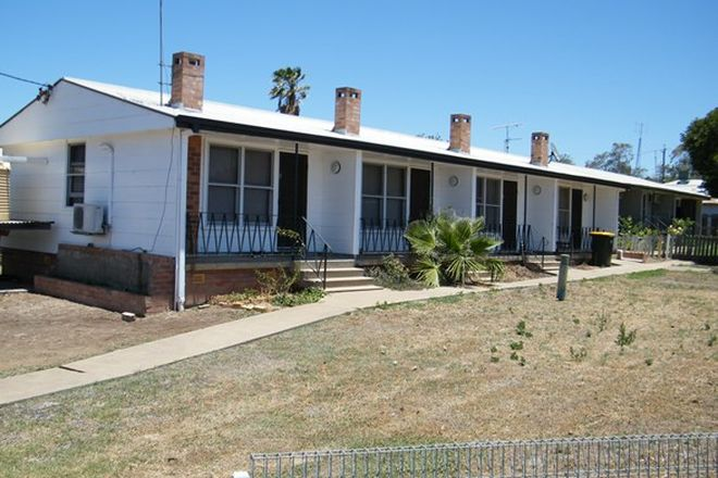 Picture of 30 A Centre Street, QUIRINDI NSW 2343