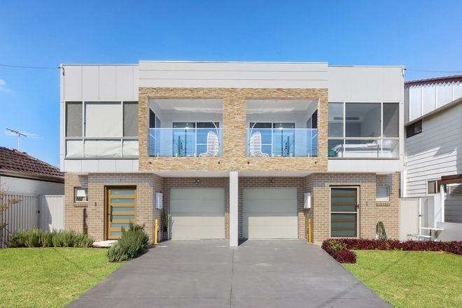 Picture of 18B Yeran Street, SYLVANIA NSW 2224