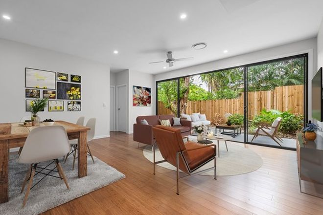 Picture of 1/10 Philip Street, HAWTHORNE QLD 4171