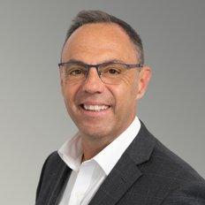 Graham Ball, Sales representative
