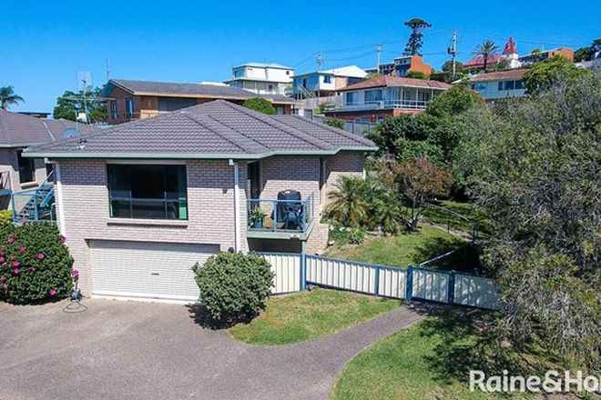 Picture of 1/4-8 Monaro Street, MERIMBULA NSW 2548