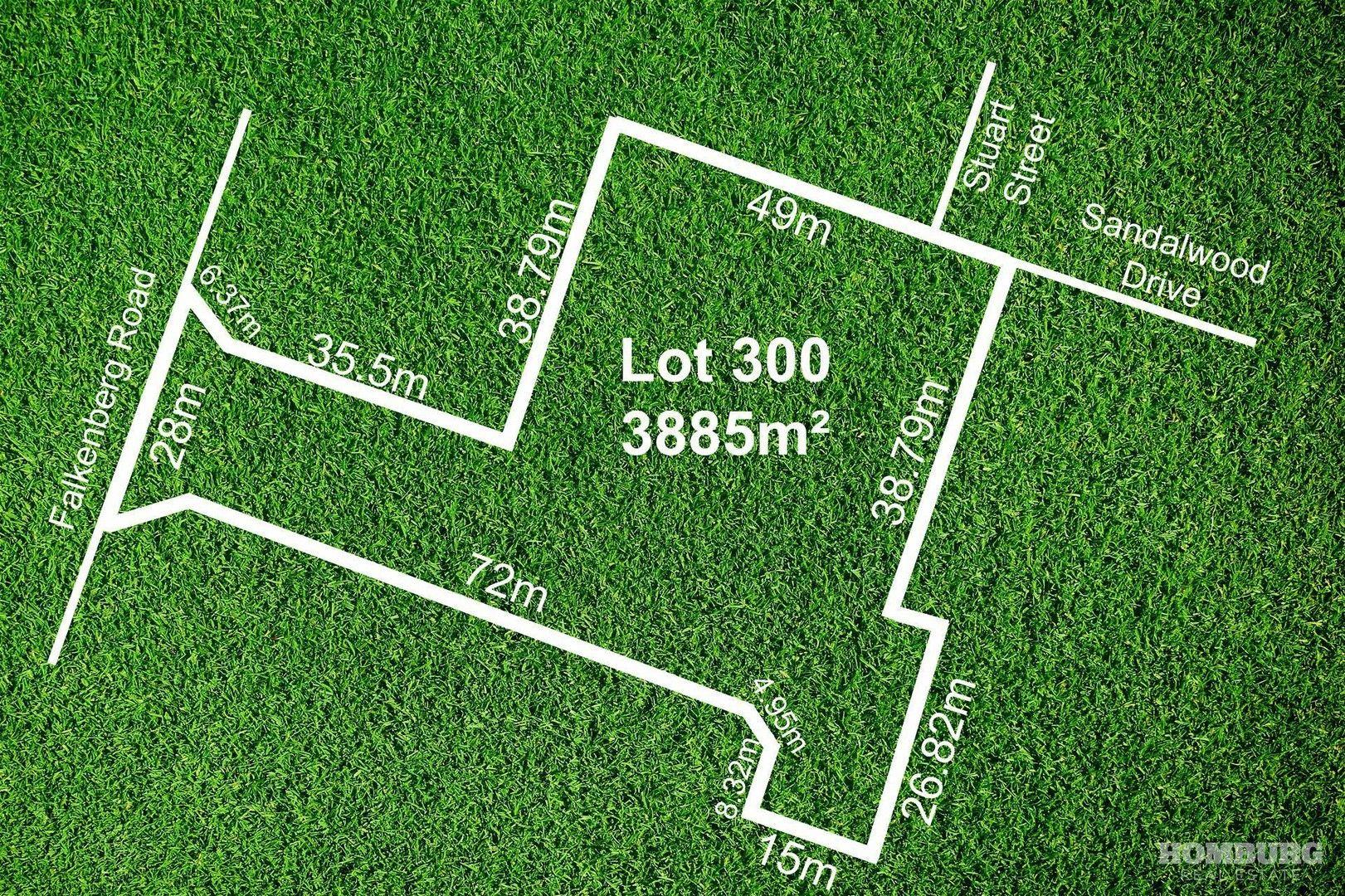 Lot 300 Sandalwood Drive, Nuriootpa SA 5355, Image 0