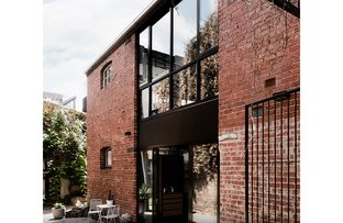 Picture of 1 Harrison Place, Fitzroy VIC 3065