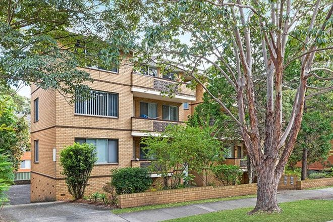 Picture of 9/14 Oxford Street, MORTDALE NSW 2223