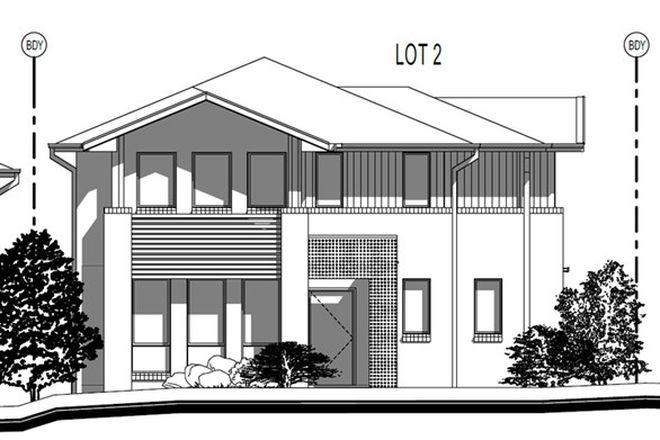 Picture of Lot 2 Coffey Street, SCHOFIELDS NSW 2762