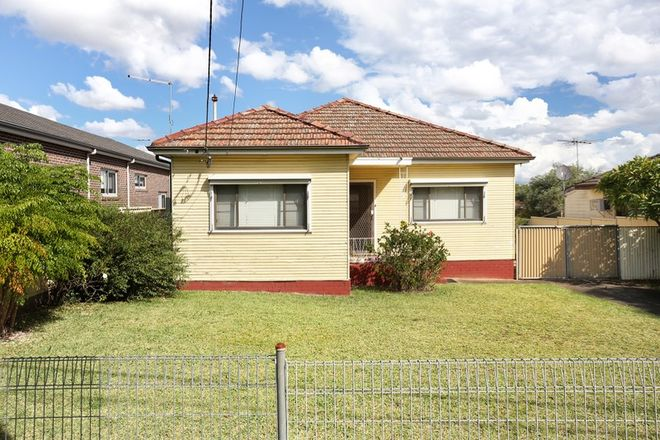 Picture of 20 Barbers Road, CHESTER HILL NSW 2162