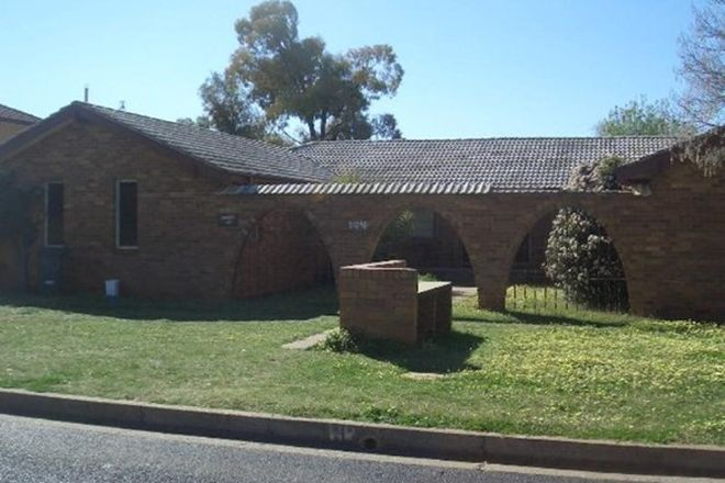 Picture of 4/144 Palmer Street, DUBBO NSW 2830