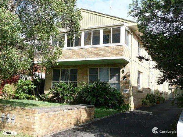 4/3 Parramatta Street, Cronulla NSW 2230, Image 2
