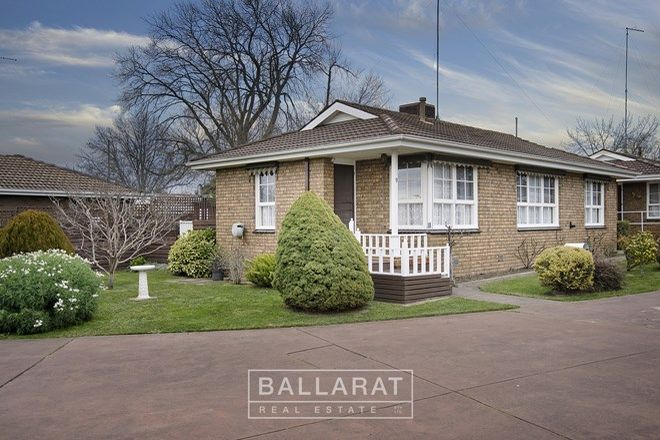 Picture of 9/216 Forest Street, WENDOUREE VIC 3355