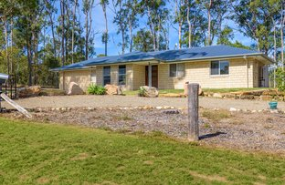Picture of 42 Hidden Place, Curra QLD 4570