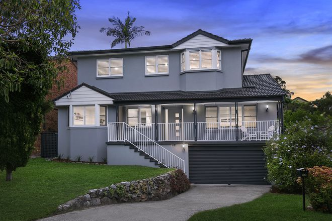Picture of 20 Macquarie Street, CROMER NSW 2099