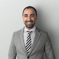 Mario Carbone, Sales representative