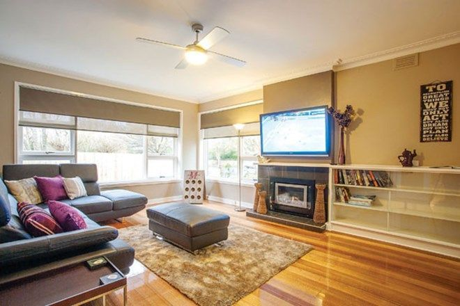 Picture of 2/128 Webster Street, LAKE WENDOUREE VIC 3350