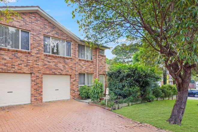 Picture of 1/172 Marion Street, BANKSTOWN NSW 2200