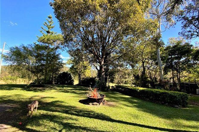 Picture of 1587 Marlborough Sarina Road, SARINA RANGE QLD 4737