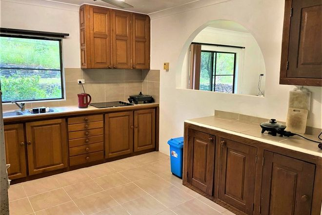 Picture of 2 Louise Court, ROSSVILLE QLD 4895