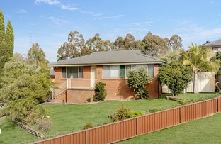 Picture of 84 Nathan Crescent, Dean Park NSW 2761