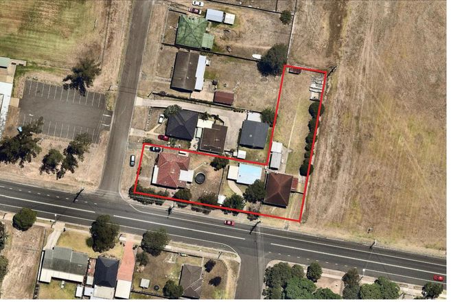Picture of 23 Second Avenue, KINGSWOOD NSW 2747