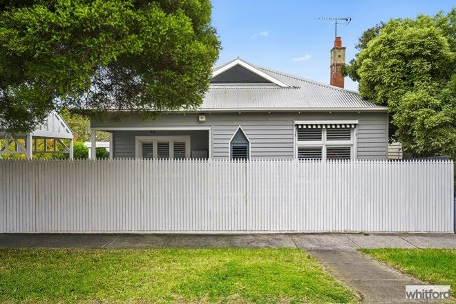 Picture of 67 Swanston Street, GEELONG VIC 3220