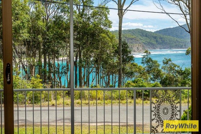 Picture of 16 Depot Beach Road, DEPOT BEACH NSW 2536