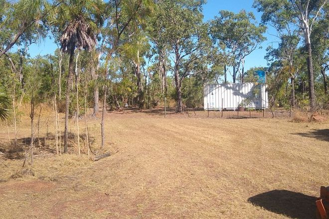 Picture of 75 Levuka Road, DUNDEE BEACH NT 0840