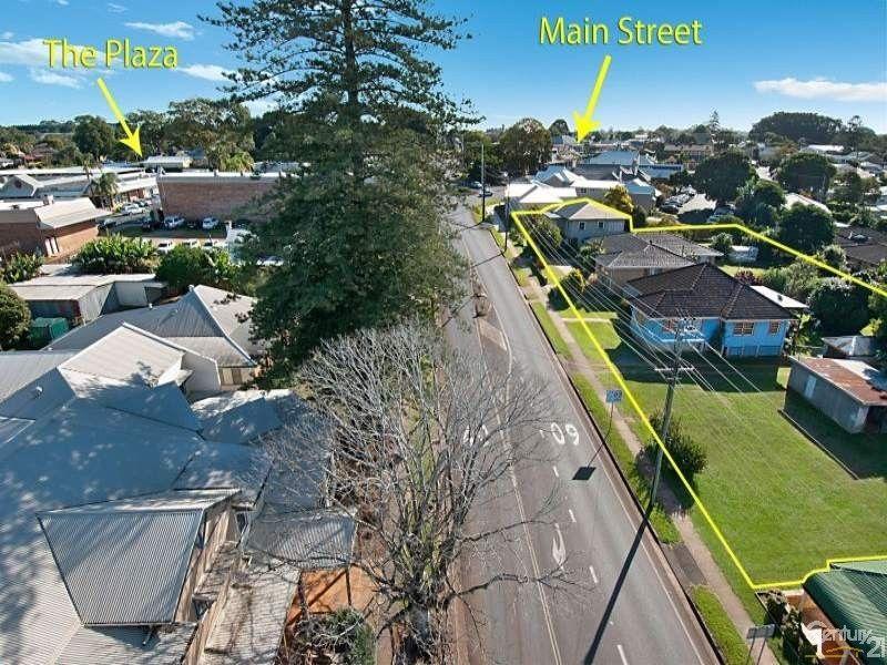 98 100 102 104 Main Street, Alstonville NSW 2477, Image 0