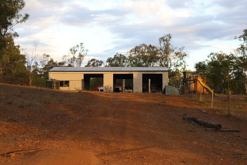 200 Potters Road, Wooderson QLD 4680, Image 2