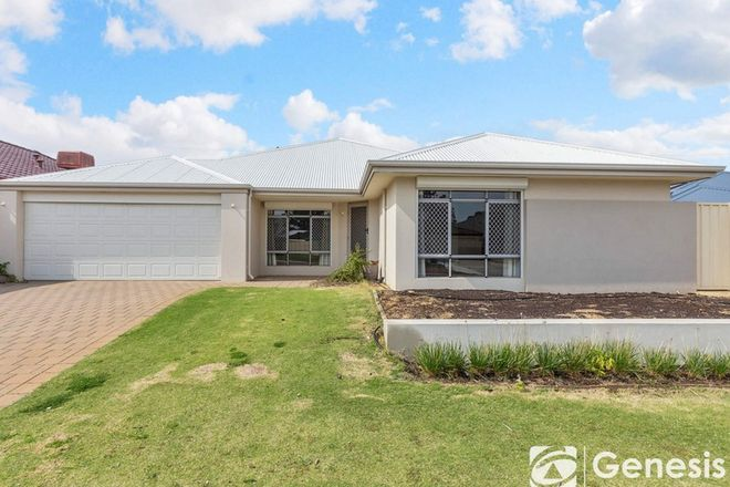 Picture of 20 Boodjera Bend, FORRESTFIELD WA 6058