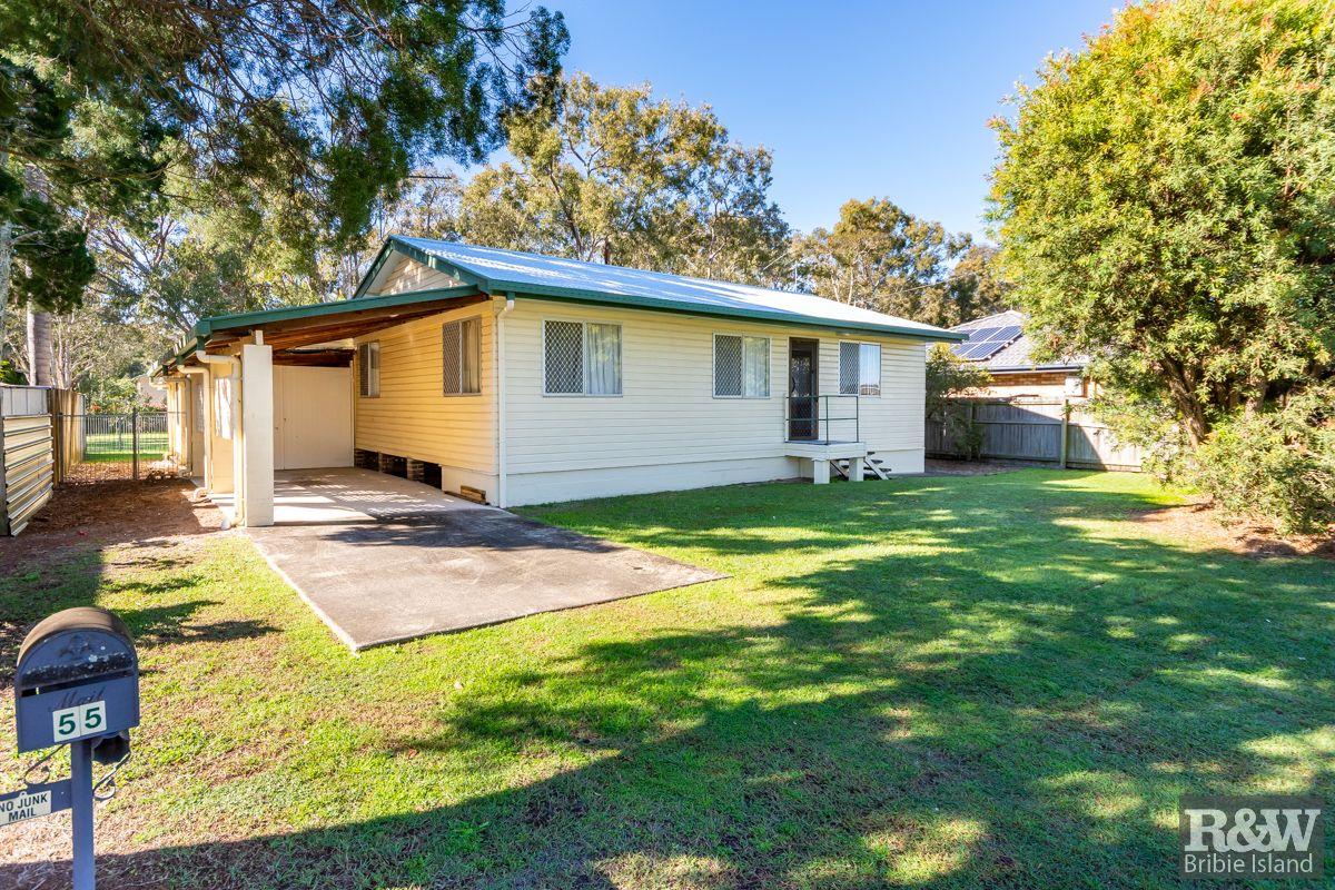 55 Verdoni Street, Bellara QLD 4507, Image 0