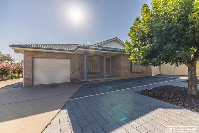 Picture of 31A Morilla Street, TAMWORTH NSW 2340