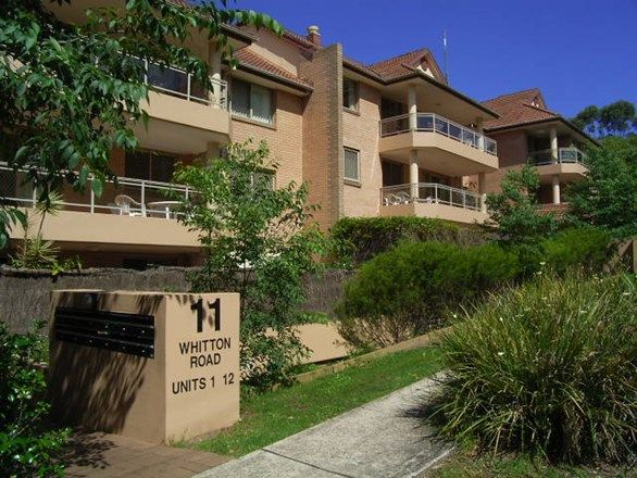11/11-13 Sutherland Road, Chatswood NSW 2067, Image 0