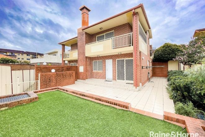 Picture of 6/39-41 Houston Road, KINGSFORD NSW 2032