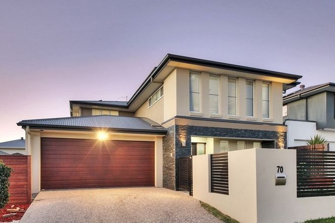 Picture of 70 Cooper Crescent, ROCHEDALE QLD 4123