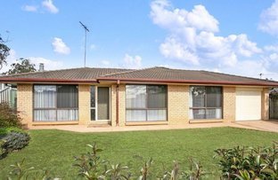 Picture of 29 Welling Drive, Narellan Vale NSW 2567