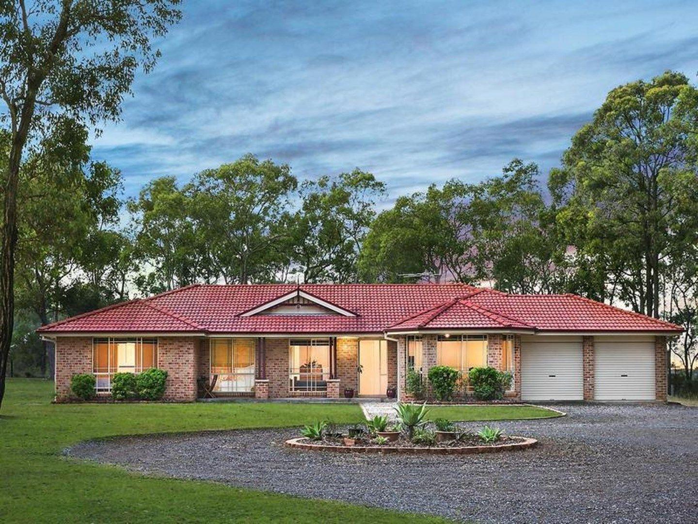 1 Grey Gum Drive, Weston NSW 2326, Image 0