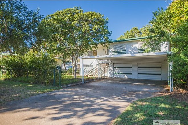 Picture of 31 Hunter Street, WEST ROCKHAMPTON QLD 4700
