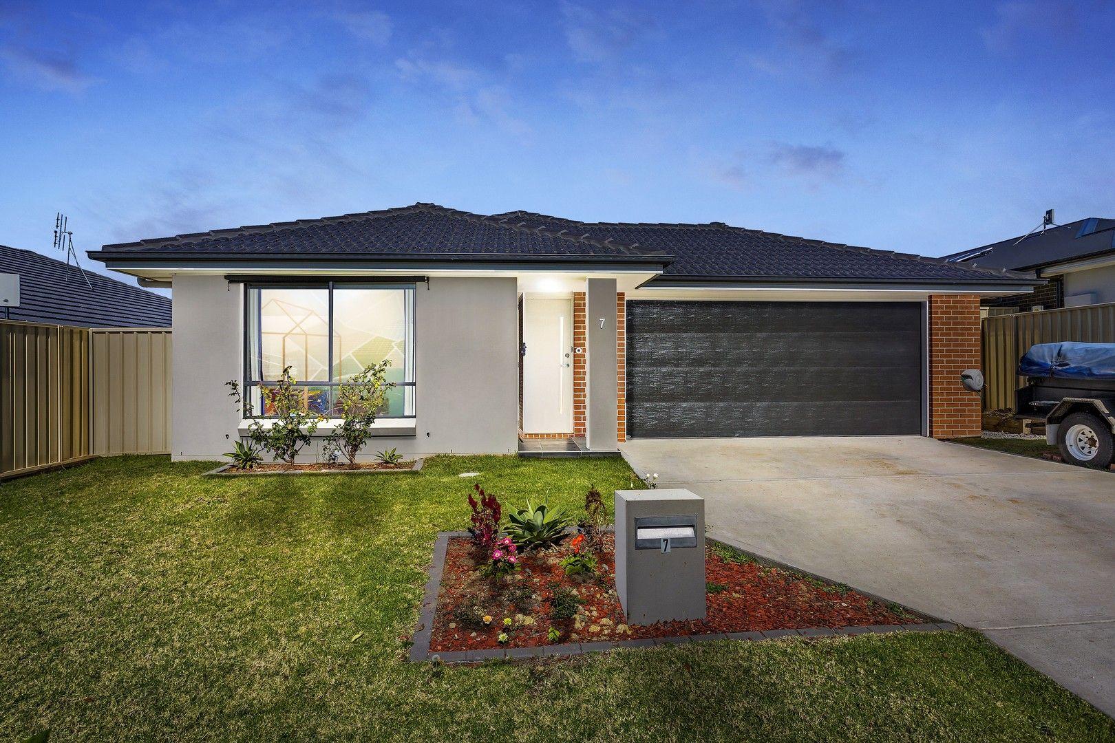7 Burril Street, Bellbird NSW 2325, Image 0