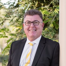 Greg Cram, Principal