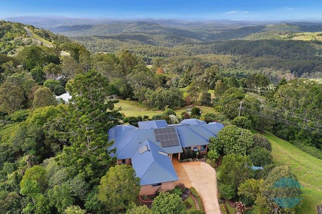Picture of 44 Benecke Rd, BALMORAL RIDGE QLD 4552