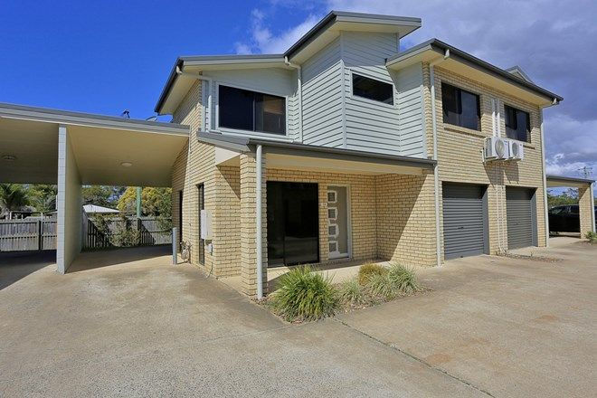 Picture of 14/3 Ann Street, BUNDABERG EAST QLD 4670