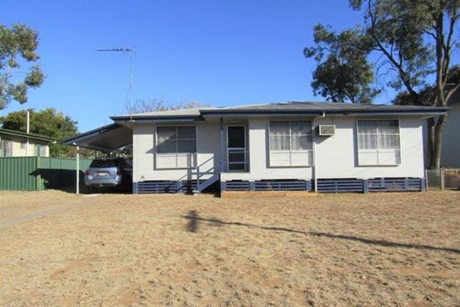 Picture of 7 Bean Street, BLACKWATER QLD 4717