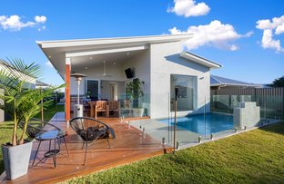 Picture of 35 Hartley Crescent, Pelican Waters QLD 4551