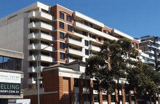 Picture of 28/121  Pacific Highway , Hornsby NSW 2077