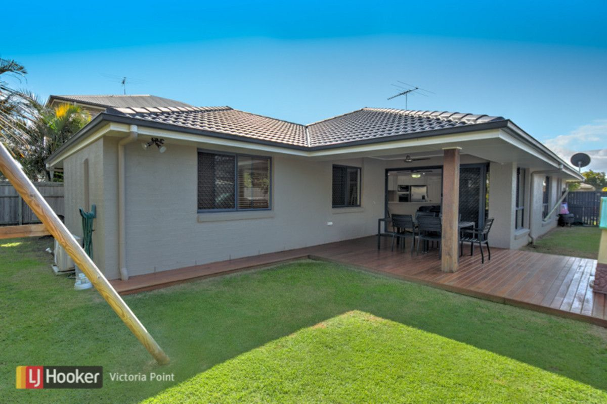 9 Inkerman Place, Thornlands QLD 4164, Image 1