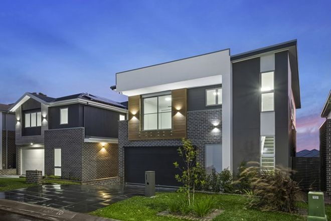 Picture of 9 Walls Ave, KELLYVILLE NSW 2155