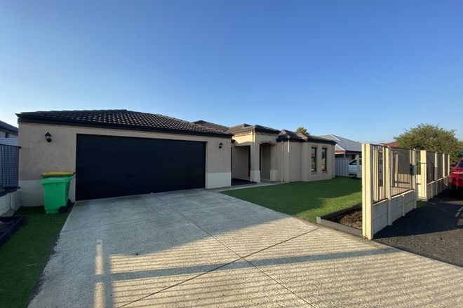 Picture of 36 Thyme Way, GLEN IRIS WA 6230