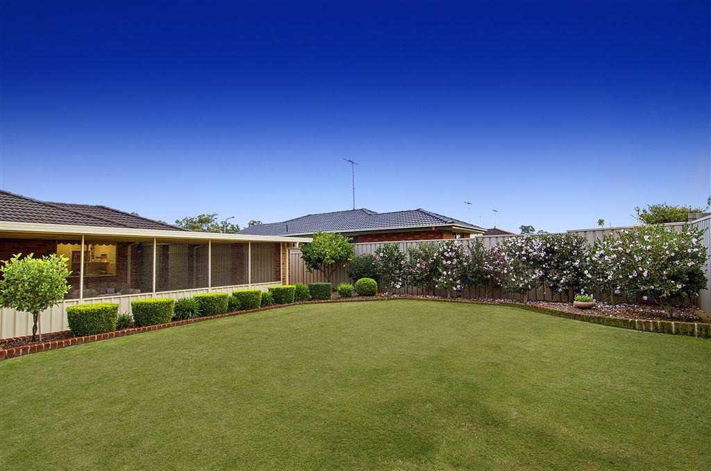 27 Bounty Crescent, Bligh Park NSW 2756, Image 1